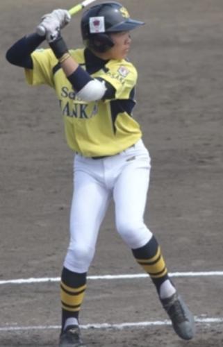 仙台育英・藤井一太は攻守に注目の外野手